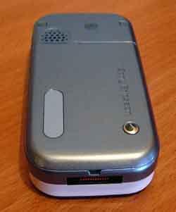 Sony Ericsson Z610i